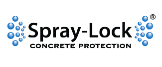 Spray-Lock Concrete Protection