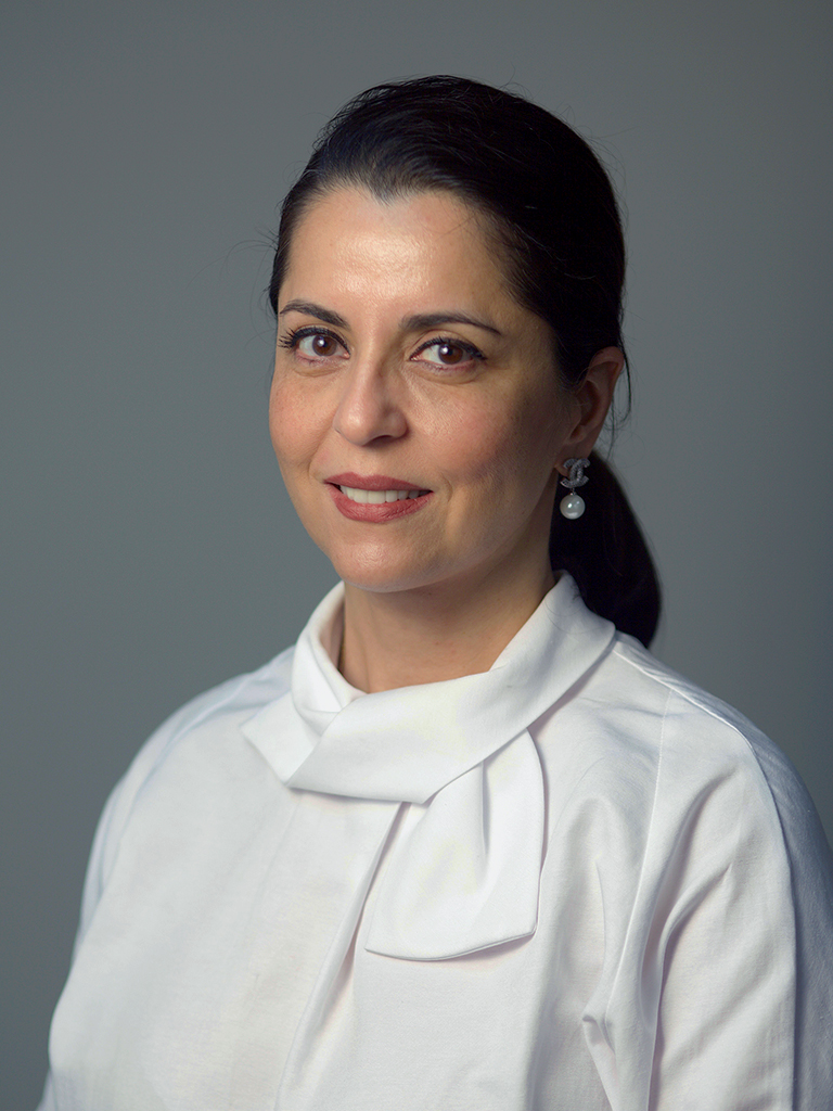 Mary Ghorashi